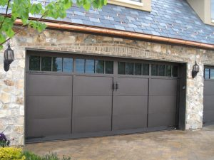 Considerations for Garage Doors with Windows