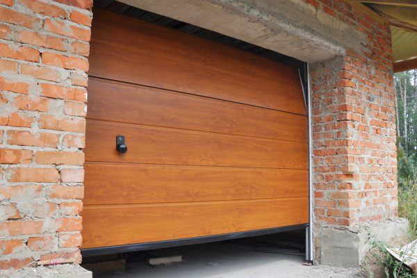 Garage Door Repair or Replacement