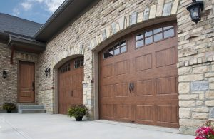 4 Types of Garage Door Styles