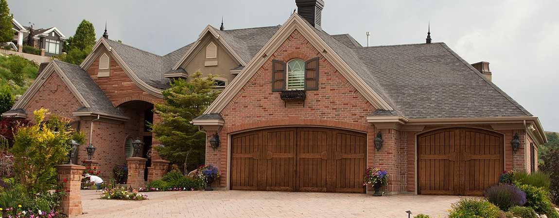 Residential Garage Doors Denver American Garage Door