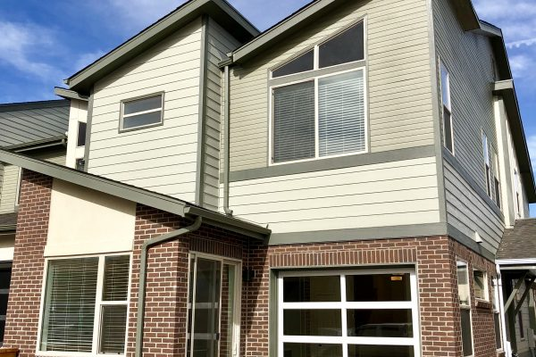 Nontraditional Garage Door Uses