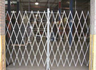 Commercial Security Gates Denver American Garage Door