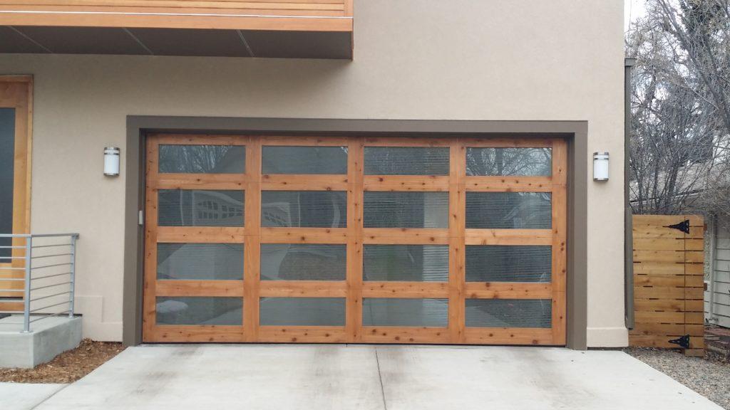 30 Unique Garage Door Design Ideas To, Garage Door Ideas
