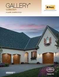 Clopay Gallery Brochure