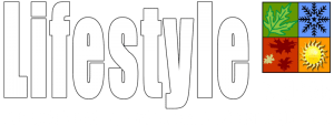 Lifestyle Garage Door Screens Logo