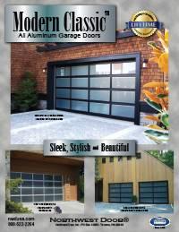 Northwest Modern Classic Brochure