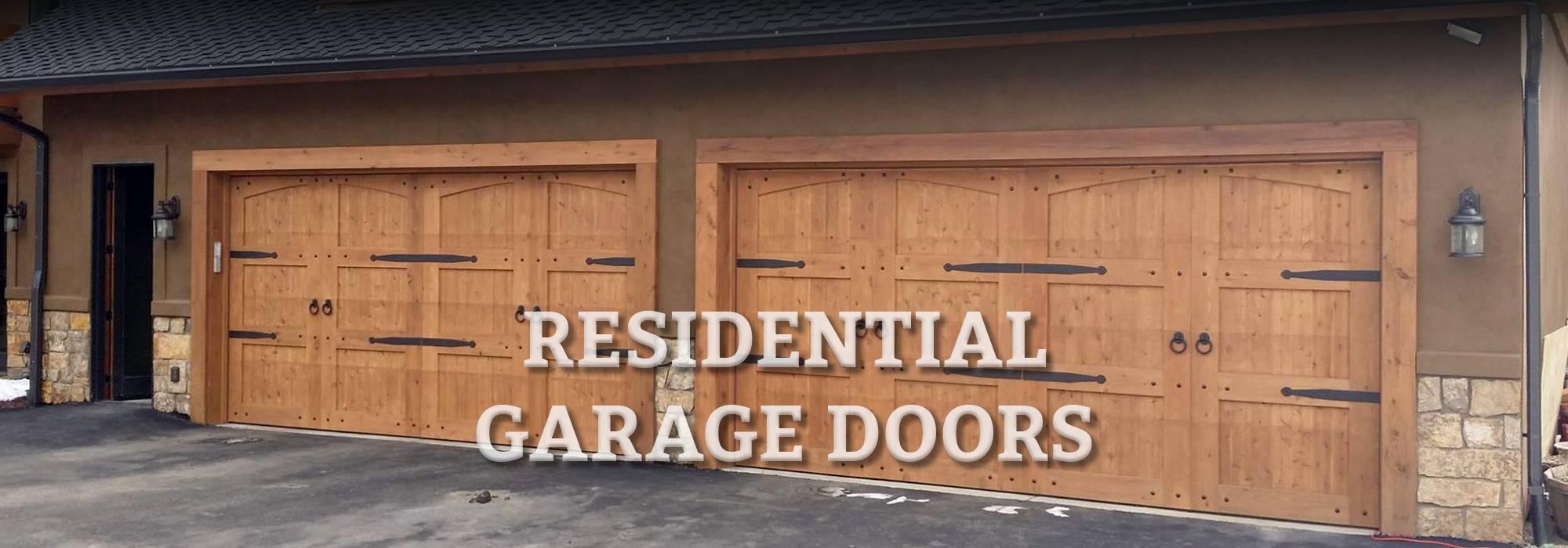 Garage Doors Service Custom Garage Doors American
