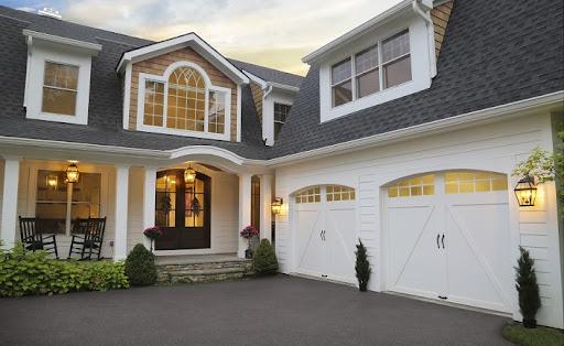 Our Favorite Garage Trends of 2021 - Arched - American Garage Door
