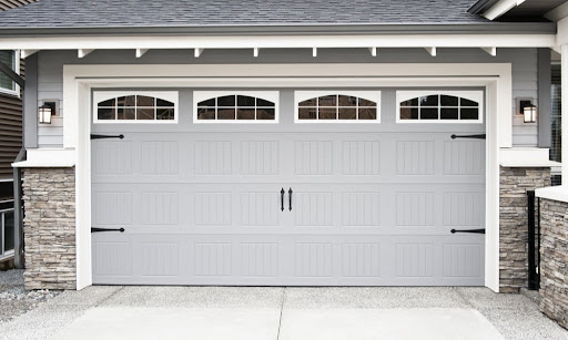 What Garage Styles Match My House? - Traditional Garage Door
